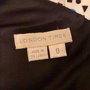 London Times Dresses - Dress by London times